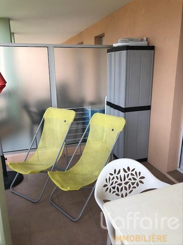 Vente appartement Frejus 124120€ - Photo 3