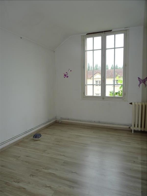 Venta  casa Bueil 5 mn 138000€ - Fotografía 8