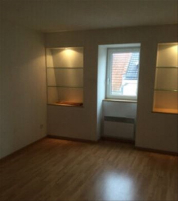 Rental apartment Strasbourg 548€ CC - Picture 2