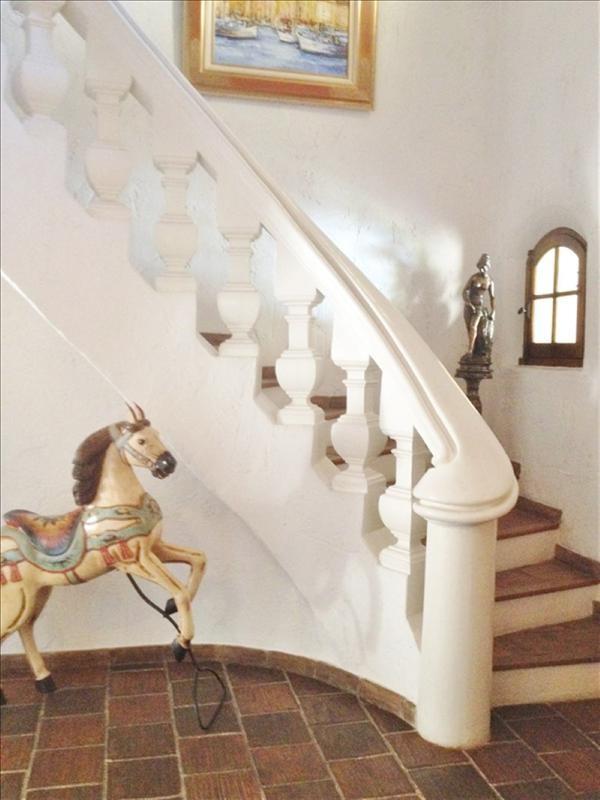 Vente de prestige maison / villa Gemenos 1300000€ - Photo 5