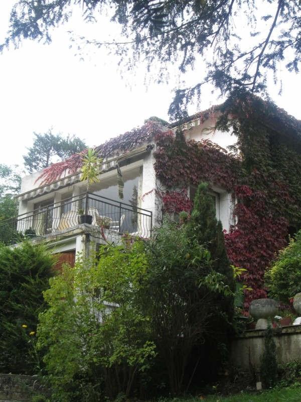 Vente maison / villa Parmain 358000€ - Photo 2