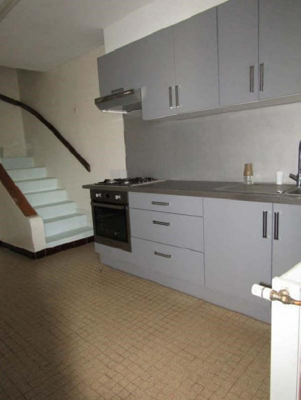Investment property house / villa Pontoise 128000€ - Picture 2
