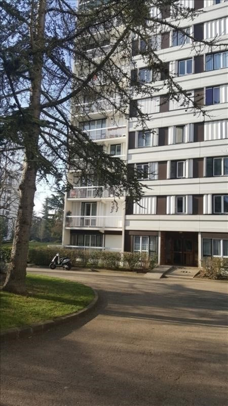 Sale apartment Chelles 186 000€ - Picture 8