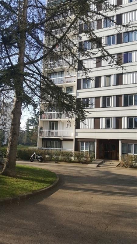 Vente appartement Chelles 186000€ - Photo 8