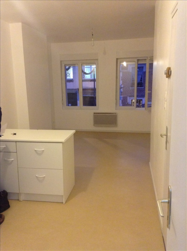 Rental apartment St quentin 456€ CC - Picture 1