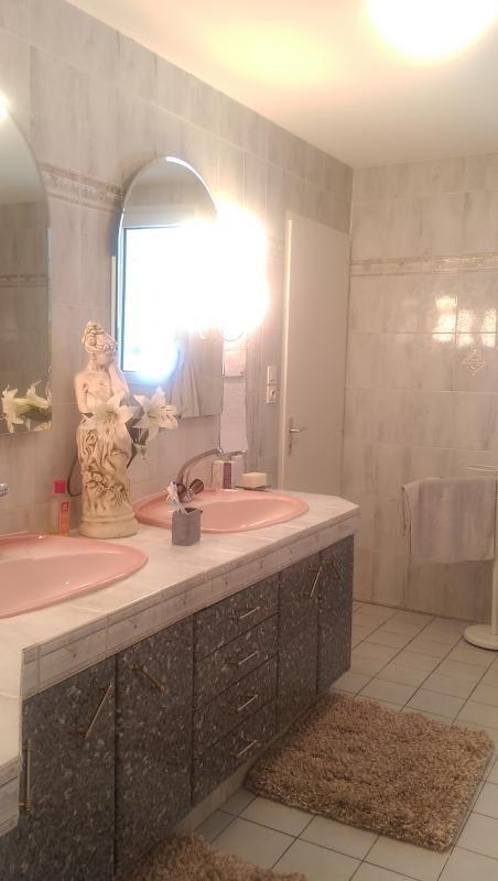 Sale house / villa Geovreissiat 327000€ - Picture 8
