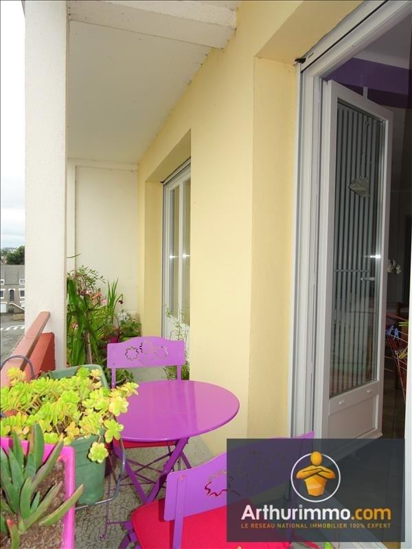 Sale apartment St brieuc 90525€ - Picture 2