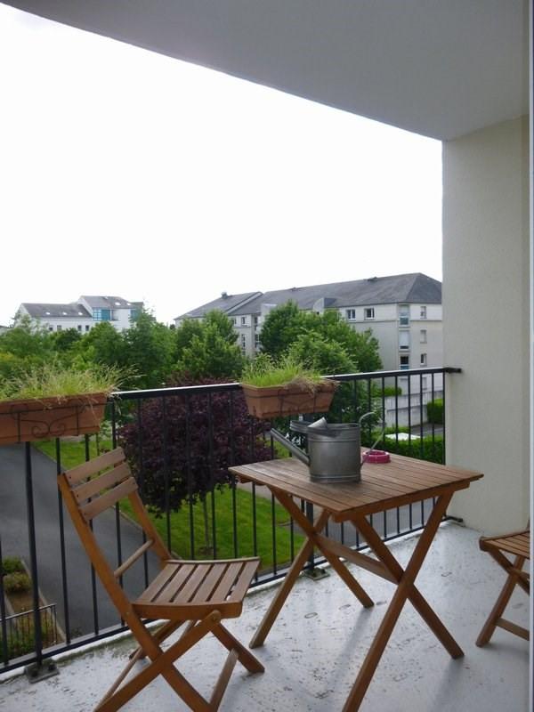 Sale apartment Caen 131500€ - Picture 1