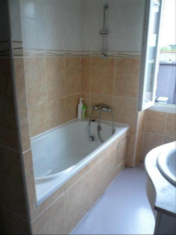 Rental apartment Saint genis des fontaines 699€cc - Picture 6