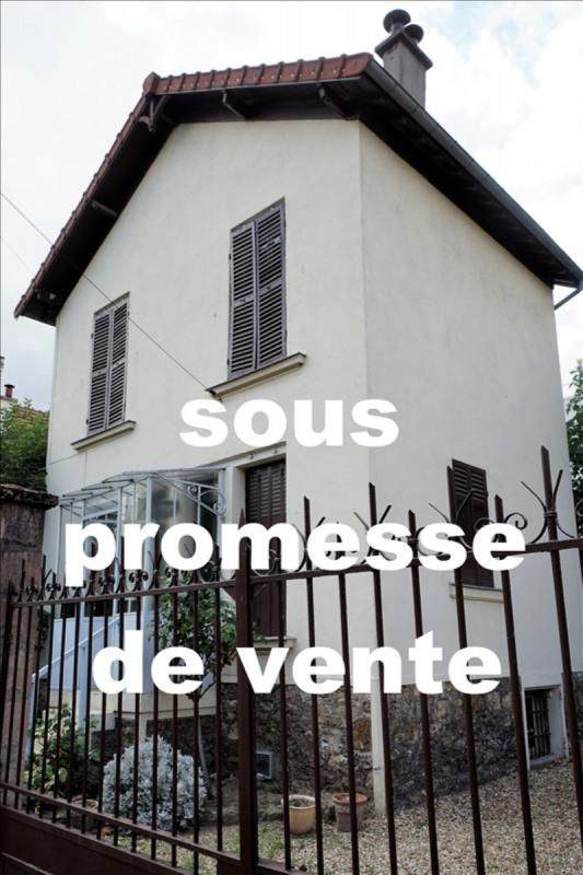 Revenda casa Bois colombes 480700€ - Fotografia 1