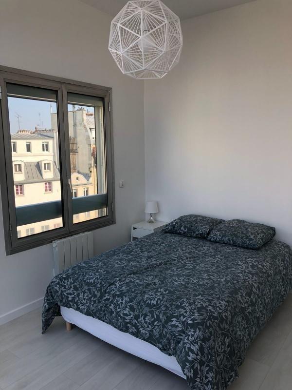 Vente appartement Paris 3ème 630000€ - Photo 3