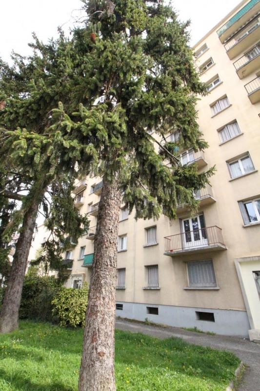Vente appartement Grenoble 118000€ - Photo 11