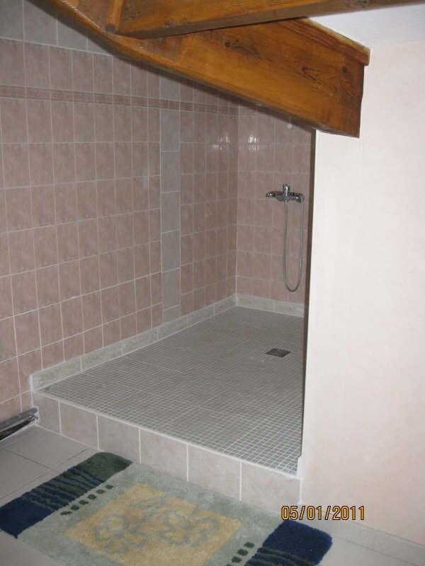 Rental apartment Grisolles 537€ CC - Picture 3