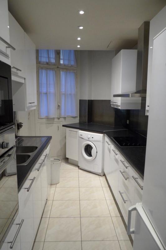 Rental apartment Paris 8ème 3350€ CC - Picture 5