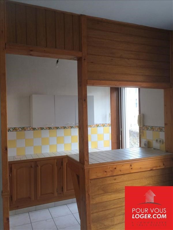 Investment property apartment Boulogne sur mer 61 990€ - Picture 4