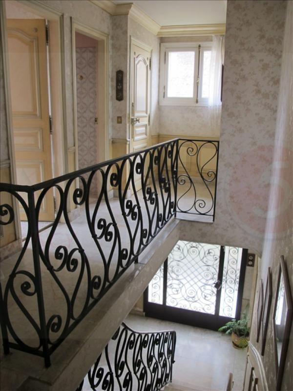 Sale house / villa Villemomble 452000€ - Picture 9