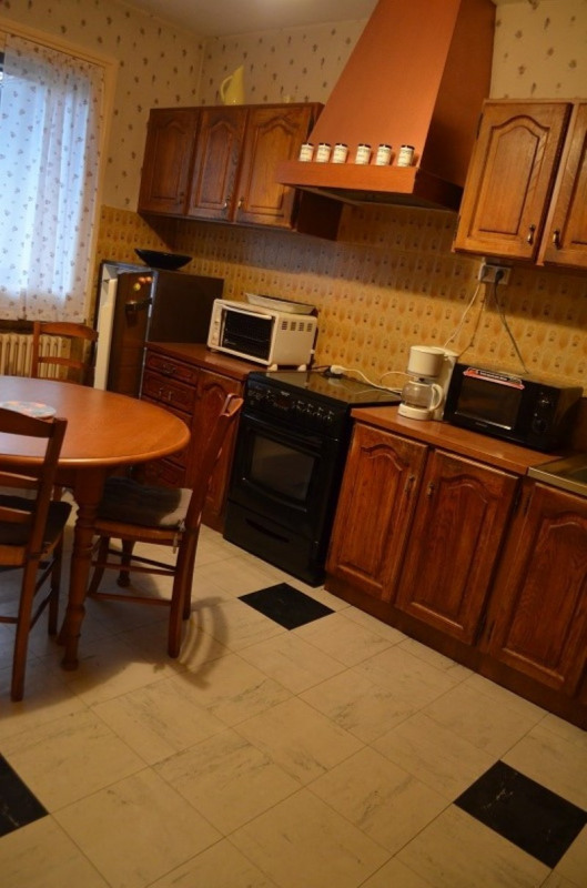 Vente appartement Firminy 88000€ - Photo 4