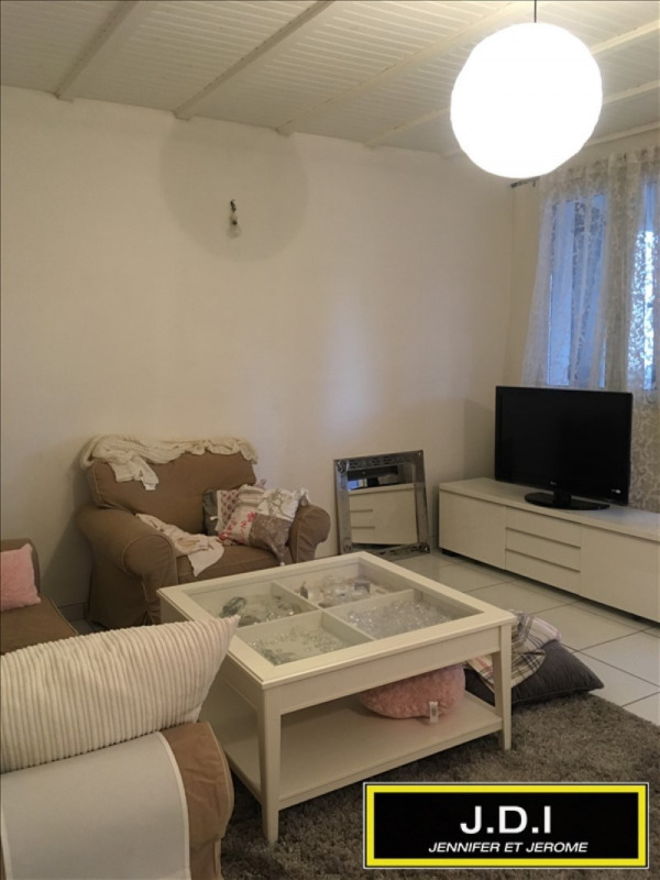 Sale house / villa St gratien 403000€ - Picture 2