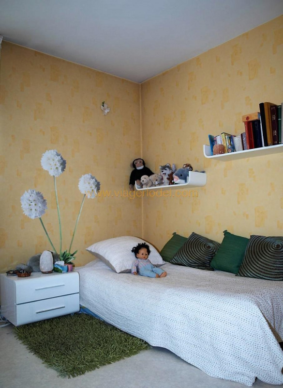Viager appartement Annecy 71000€ - Photo 5