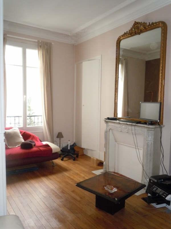 Rental apartment Paris 7ème 2000€ CC - Picture 6