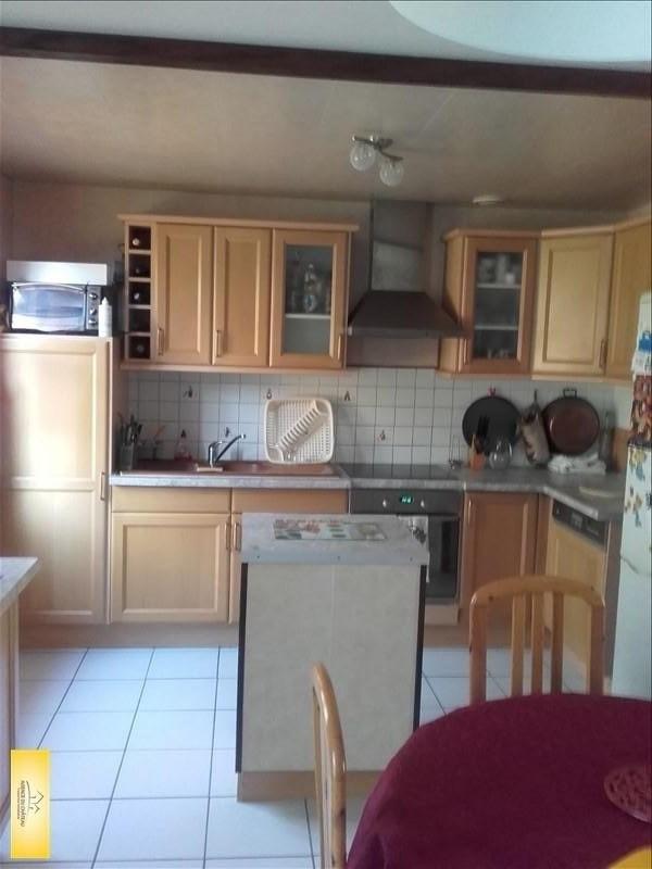 Vente maison / villa Bonnieres sur seine 218000€ - Photo 1