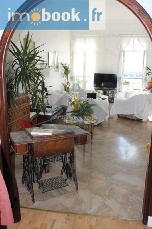 Deluxe sale apartment Sete 695000€ - Picture 3
