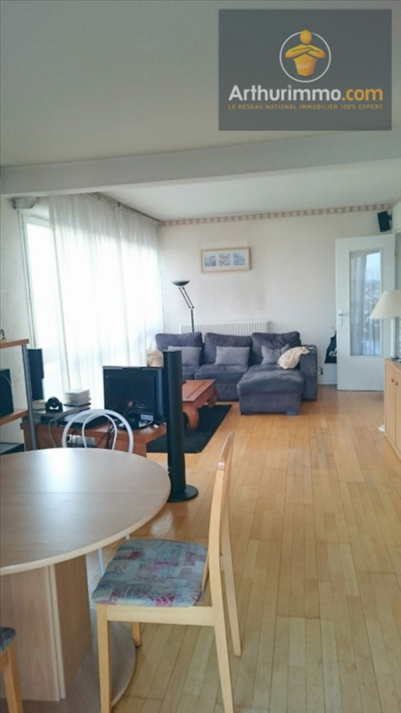 Vente appartement Gennevilliers 282 000€ - Photo 2