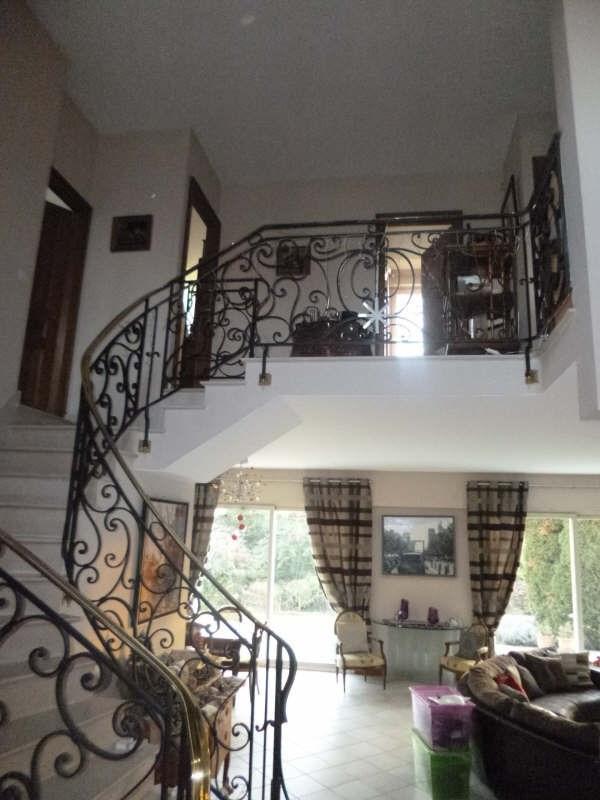 Deluxe sale house / villa Deuil la barre 1140000€ - Picture 6