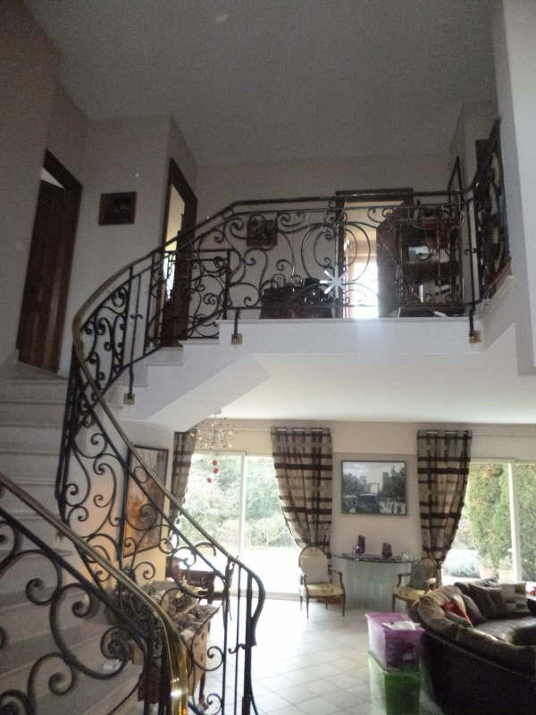 Vente de prestige maison / villa Deuil la barre 1140000€ - Photo 6