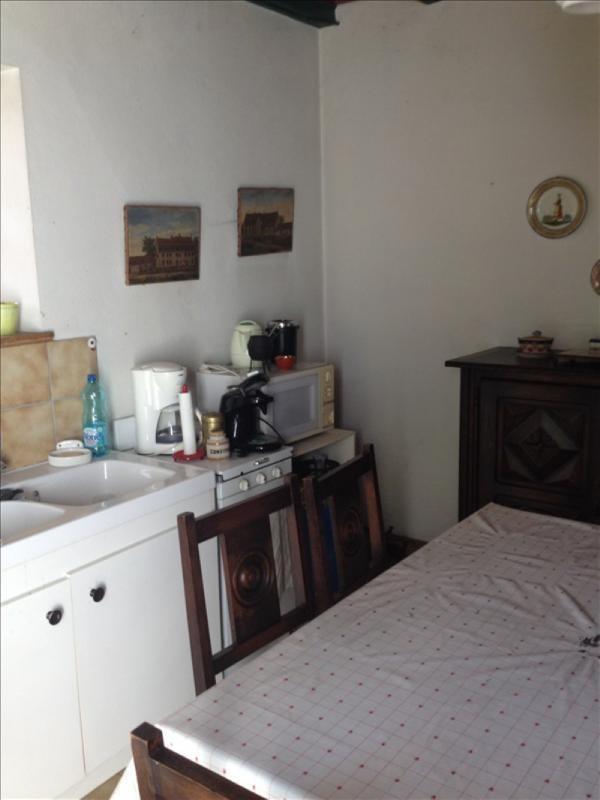 Sale house / villa Izernore 220000€ - Picture 4