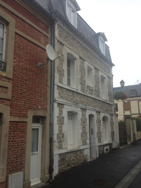 Location appartement Honfleur 422€ CC - Photo 2