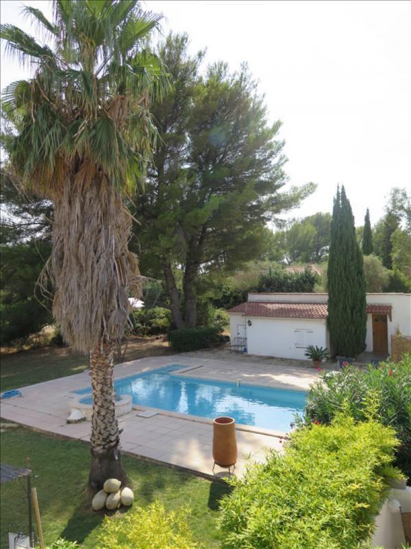 Vente de prestige maison / villa La cadiere d azur 1250000€ - Photo 1