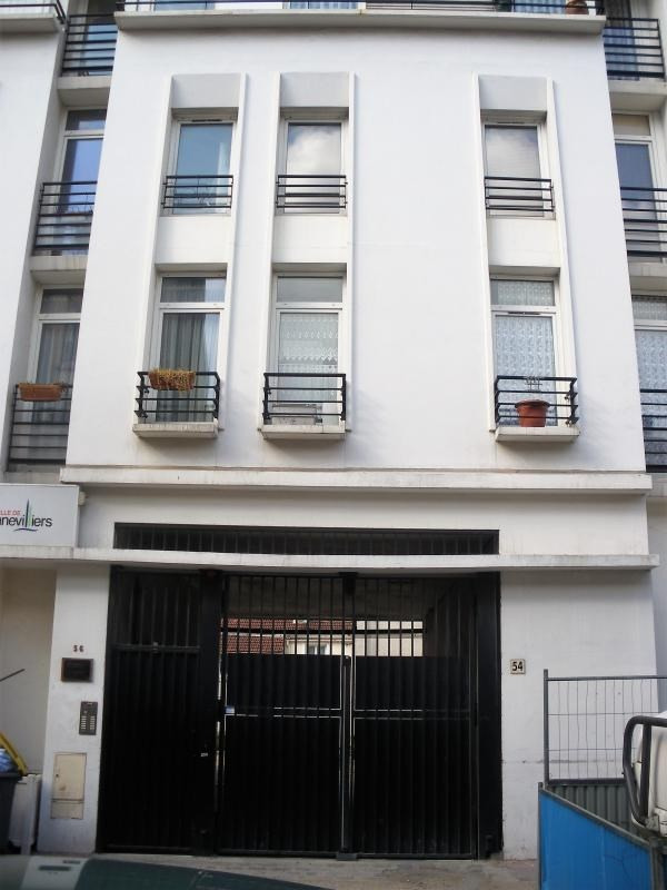 Vente appartement Gennevilliers 175 000€ - Photo 1