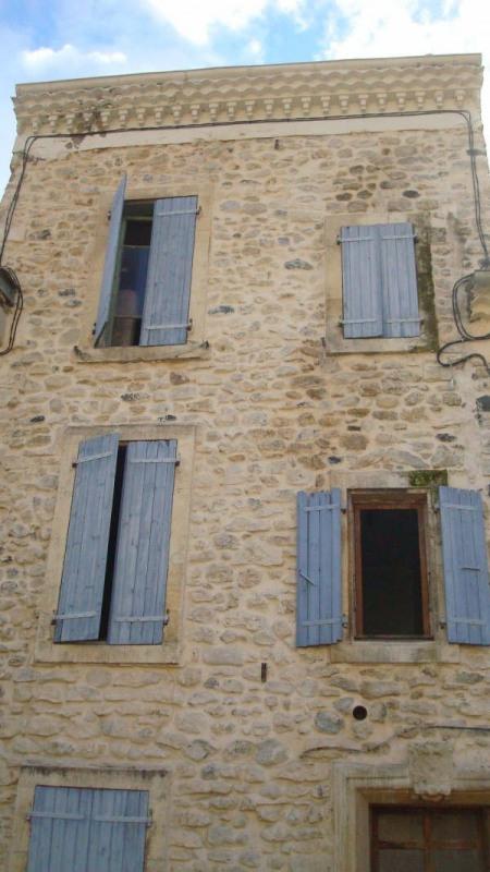 Vente immeuble Le teil 95000€ - Photo 1