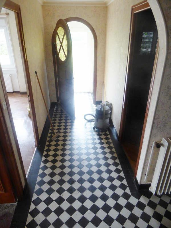 Vente maison / villa Plouhinec 128400€ - Photo 3