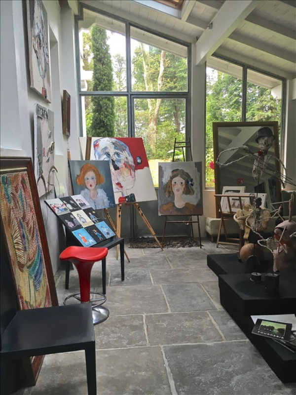 Deluxe sale house / villa Biarritz 2500000€ - Picture 7