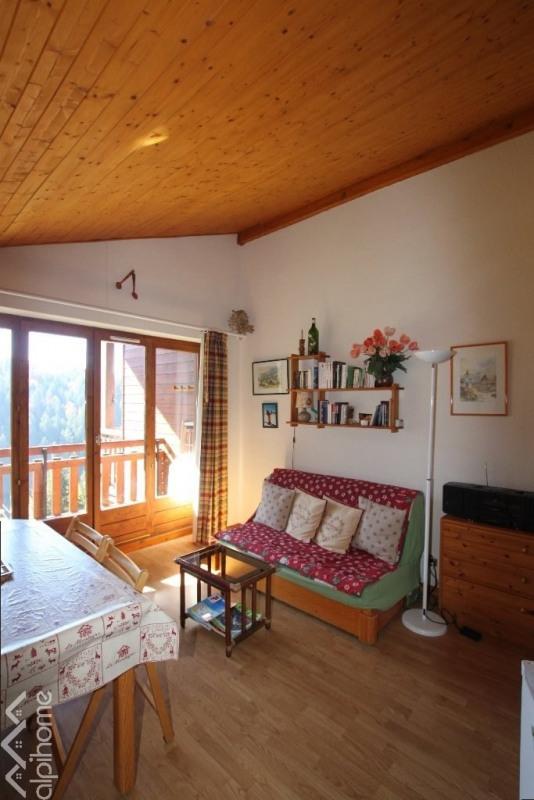 Vente appartement Notre dame de bellecombe 160000€ - Photo 3