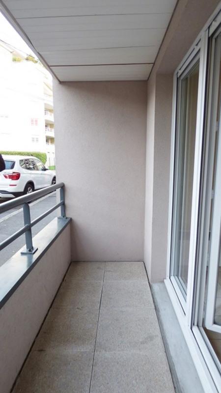 Location appartement Annemasse 740€ CC - Photo 7