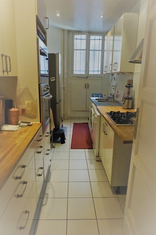 Alquiler  apartamento Paris 16ème 3000€ CC - Fotografía 7