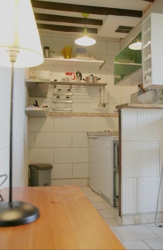 Rental apartment Fontainebleau 805€ CC - Picture 7