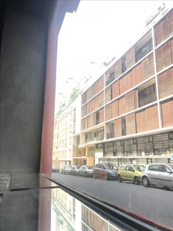 Revenda loja Paris 18ème 185000€ - Fotografia 8