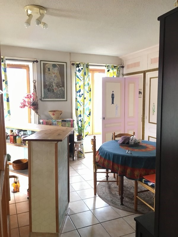Sale apartment St chamond 89 500€ - Picture 2