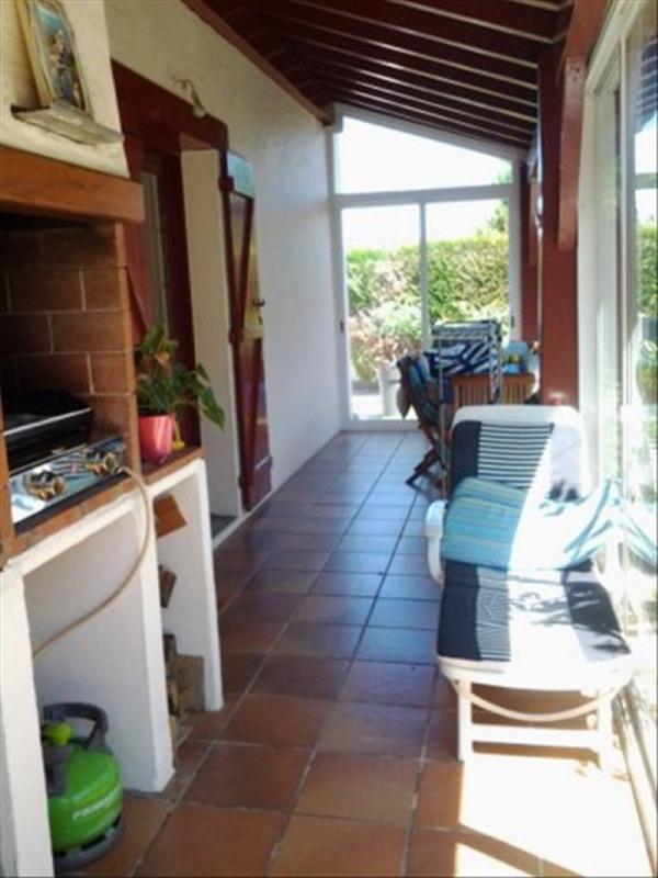 Vente de prestige maison / villa St jean de luz 635000€ - Photo 9