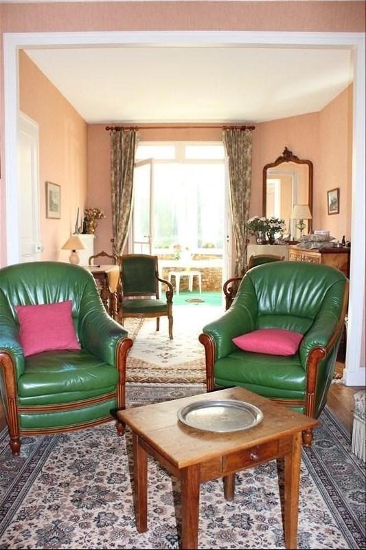 Vente maison / villa Nanteuil les meaux 238500€ - Photo 2