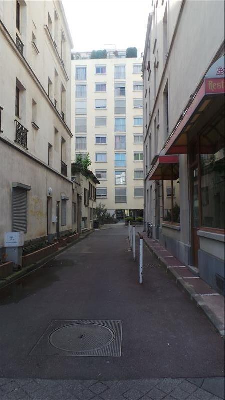 Vente appartement Paris 12ème 150000€ - Photo 1