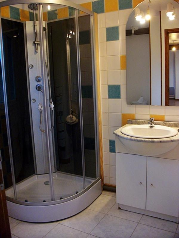 Rental apartment Raon l etape 460€ CC - Picture 4