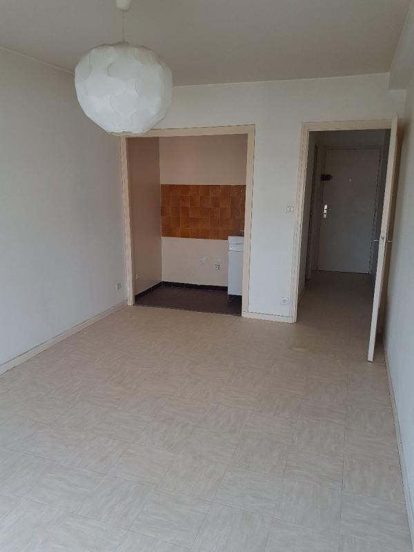 Locação apartamento Villeurbanne 454€ CC - Fotografia 2