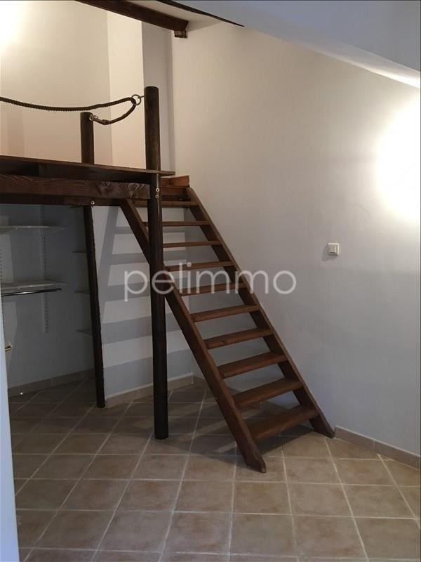 Vente maison / villa Grans 127000€ - Photo 4