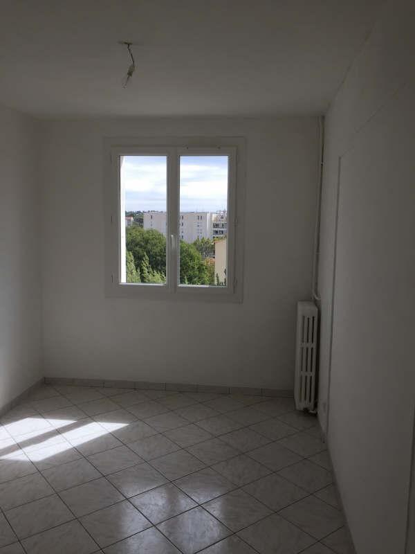 Sale apartment Toulon 125000€ - Picture 5