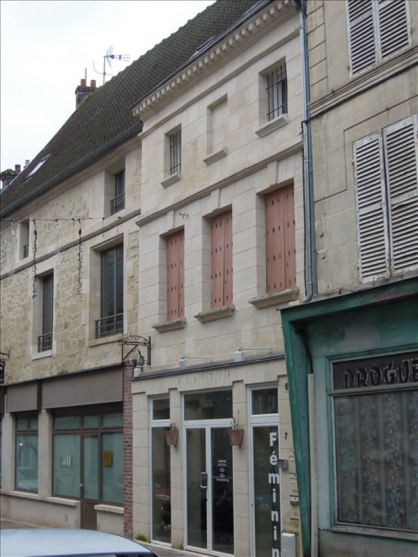 Sale building Crepy en valois 315 000€ - Picture 1